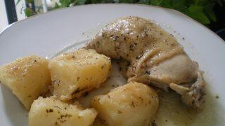 Kotopoulo Lemonato