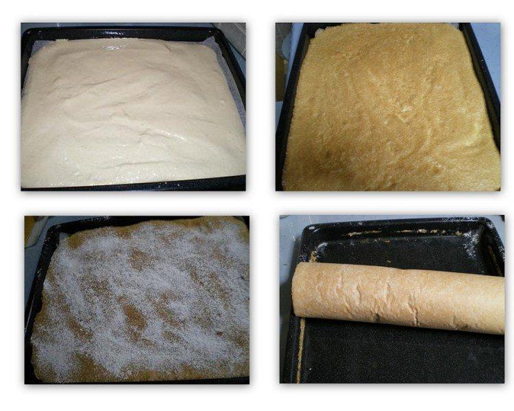 collage making sponge