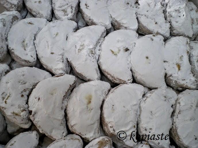 kourabies crescents image