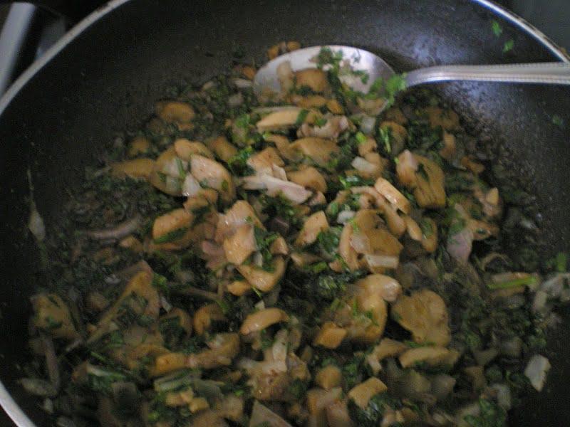 mushroom filling image