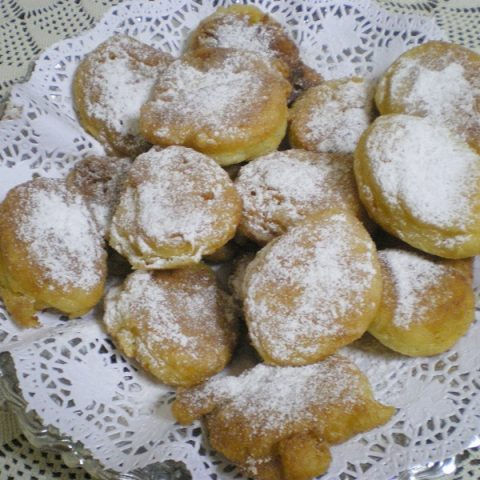 akoumia doughnuts image