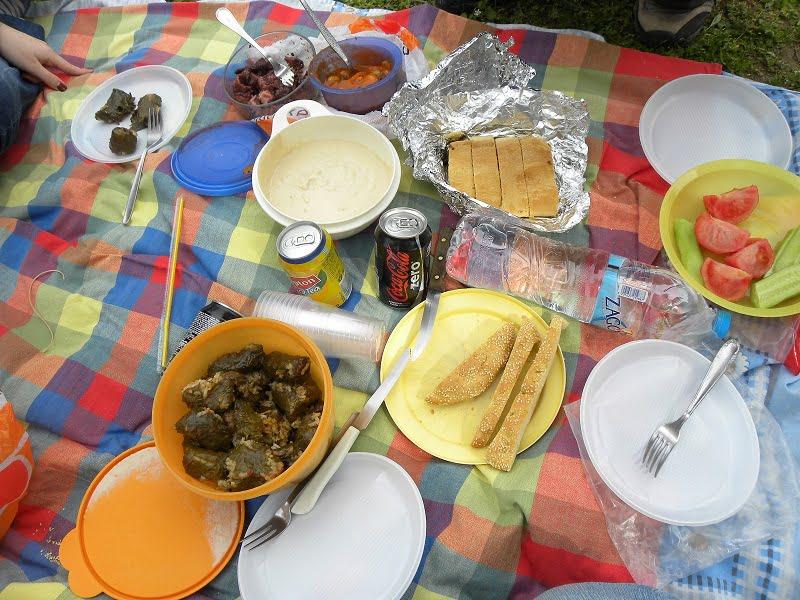 Kathara Deftera picnic image