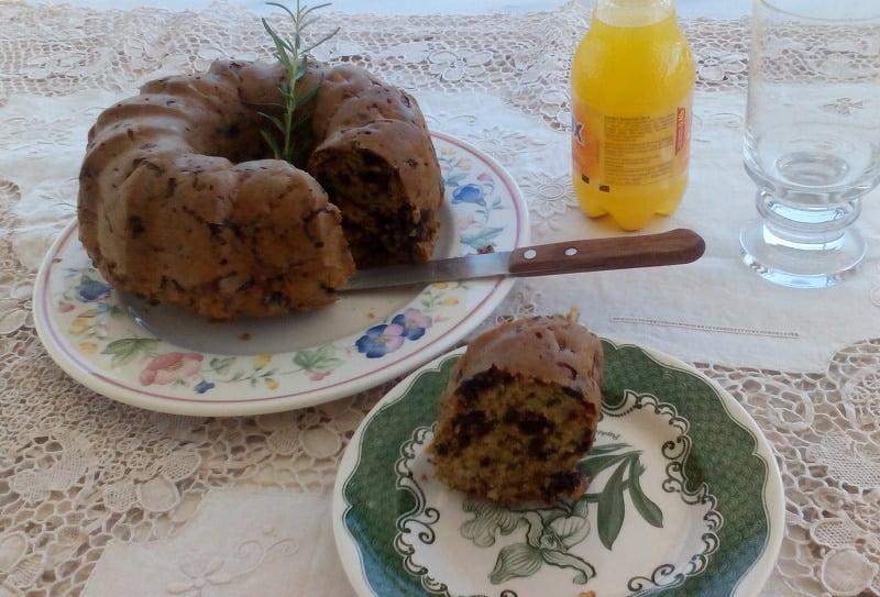 olive cake image