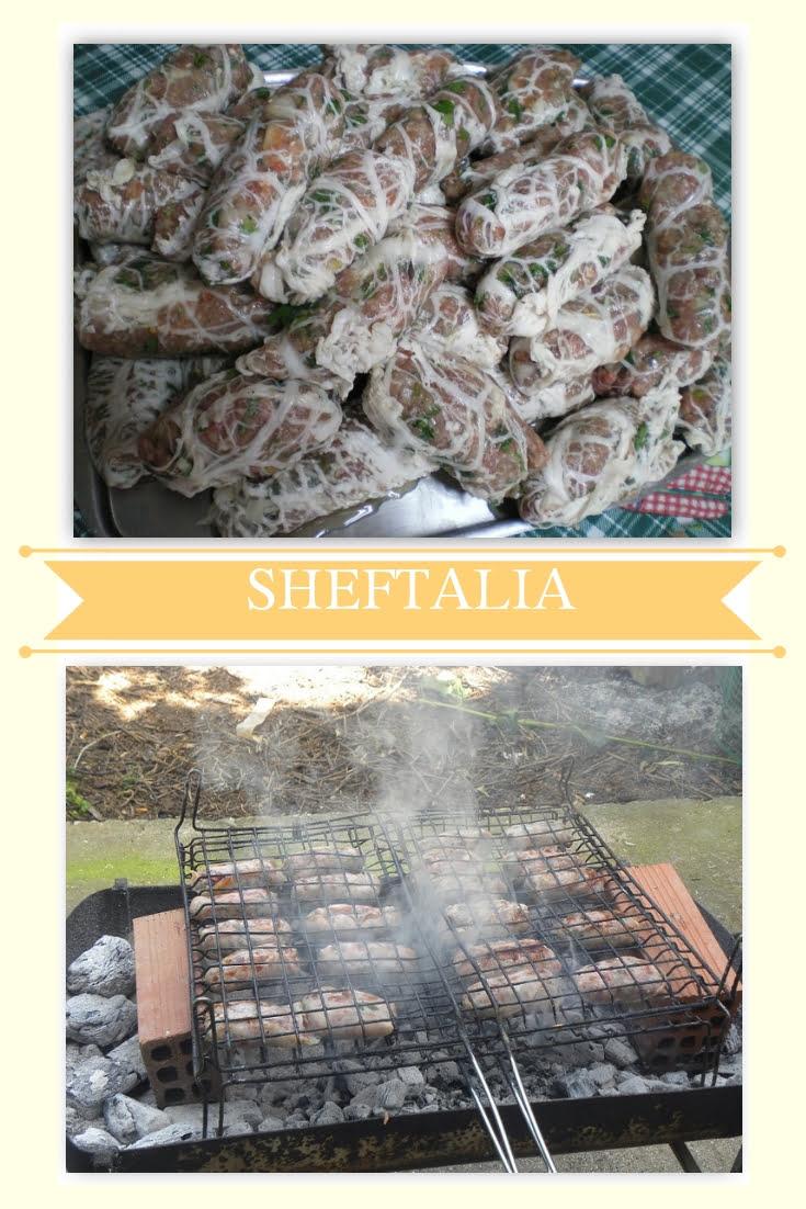 collage making sheftalia image