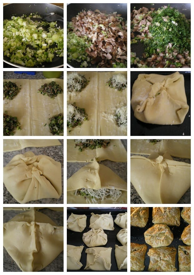 Collage Lamb Pie image