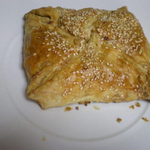 Lamb Pie image