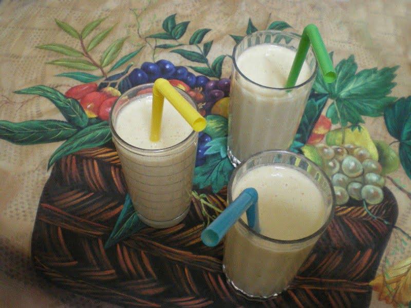 milk shake image