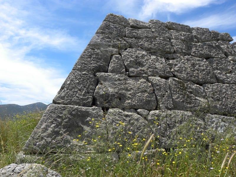 Hellinikon Pyramid image