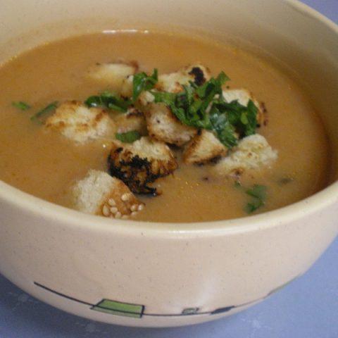 ig bang vegetable soup image