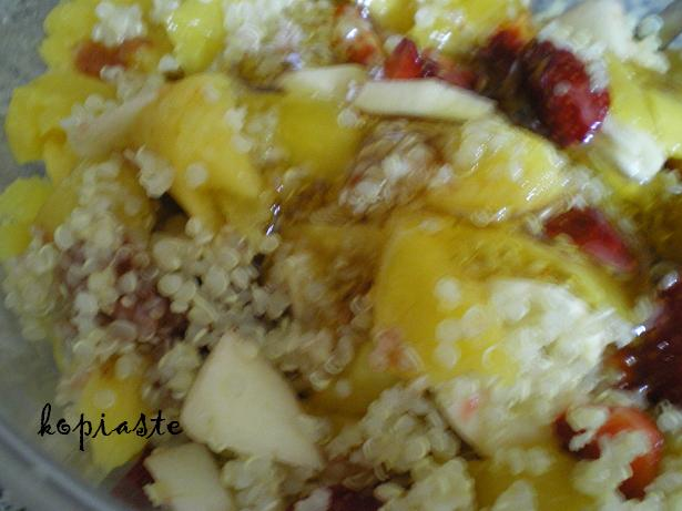... salad winter fruit salad with pomegranates fruit salad cote d ivoire