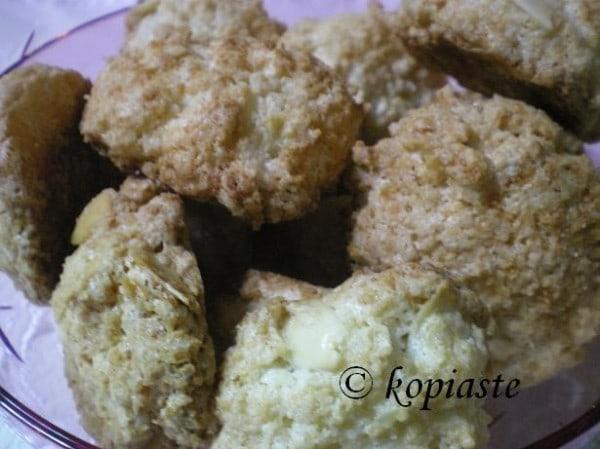 Limoncello Macaroons Recipes — Dishmaps