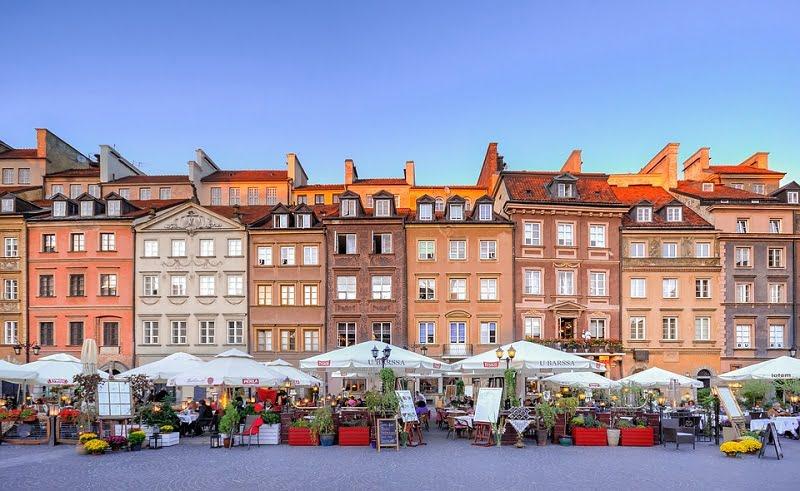 Warsaw image