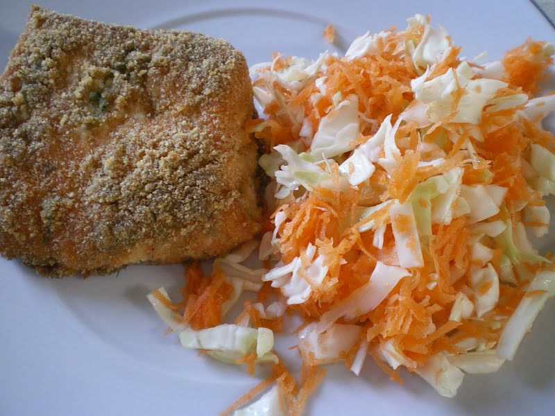 Ginger Salmon image