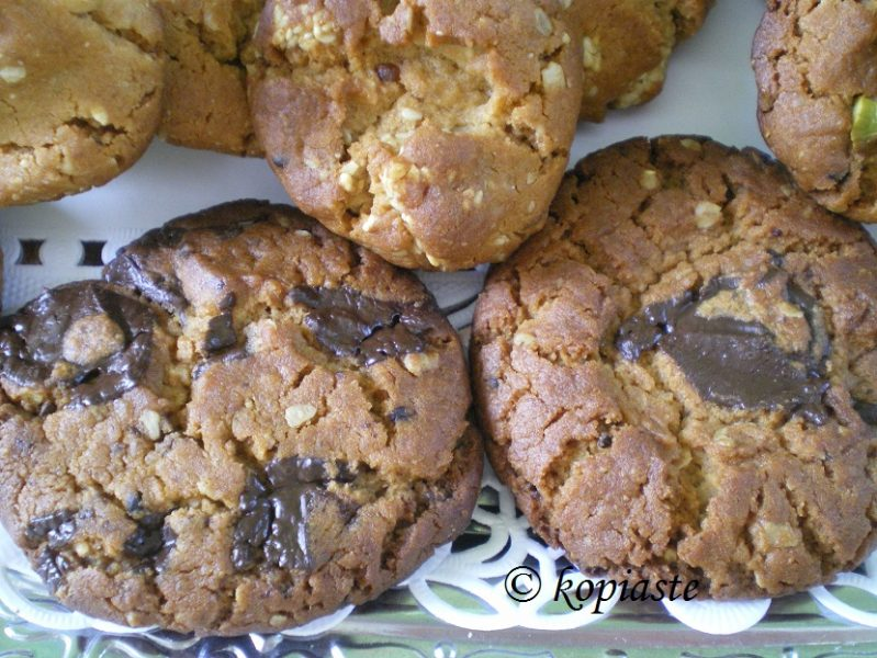 honey-peanut-cookies-nistisima