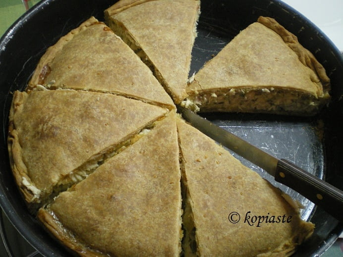 Chicken Pie Kotopita Jpg