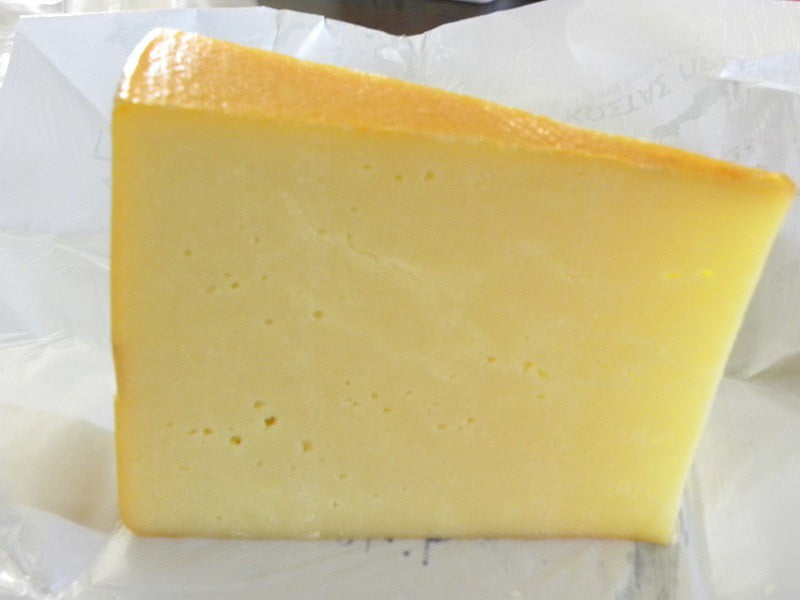 San Mihali cheese photo