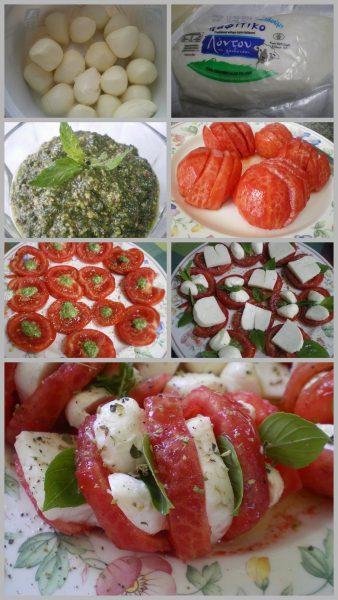 how-to-make-insalata-caprese-witth-halloumi