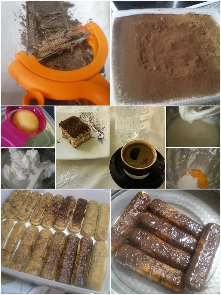 Collage Tiramisu image