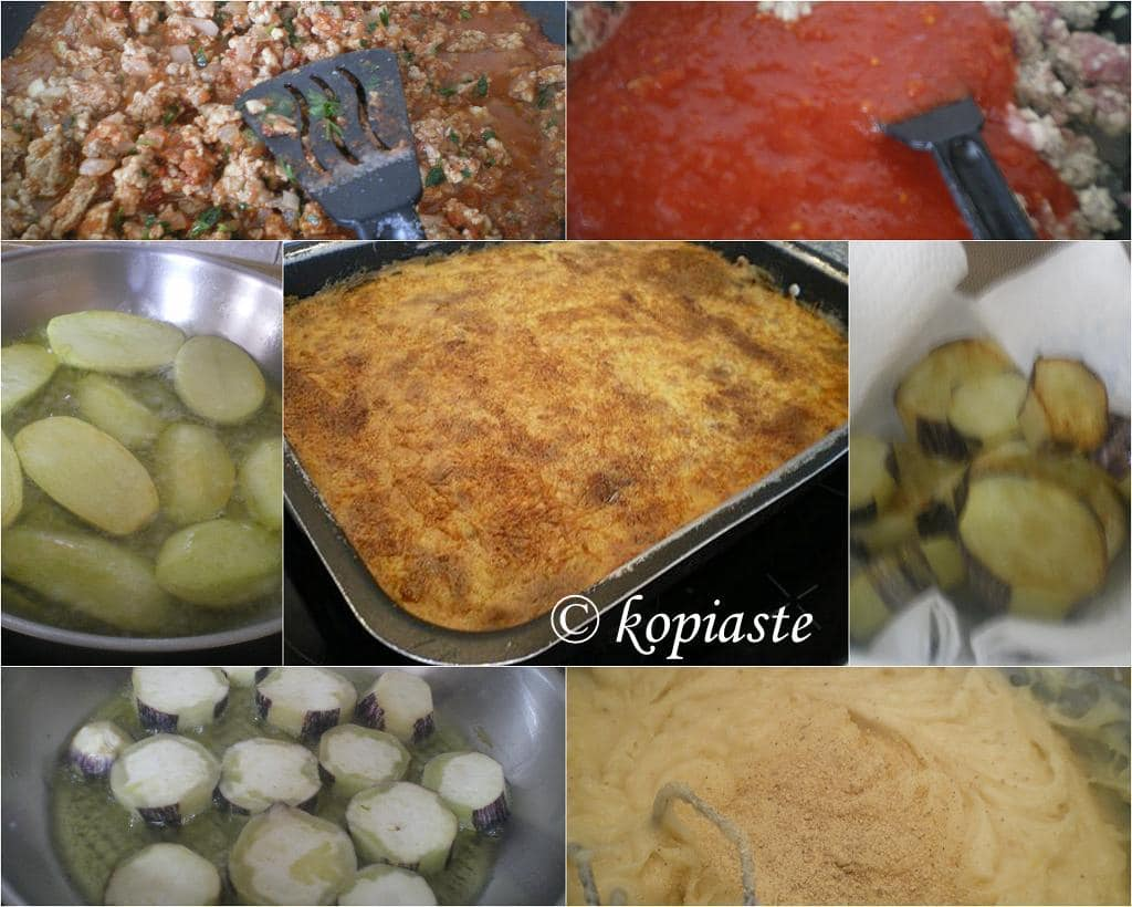 collage moussakas image
