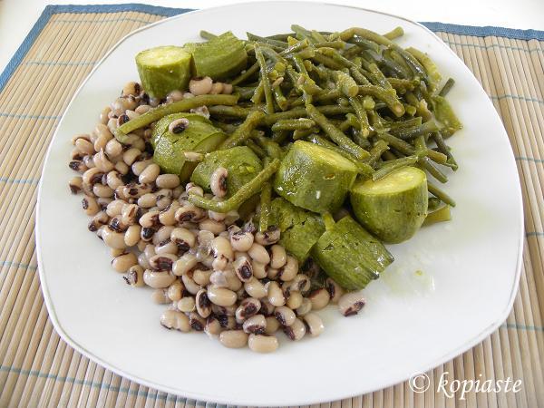greek black eyed peas black eyed pea salad greek black eyed peas salad ...