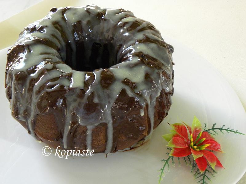 Cake Courgette Feta De Sophie