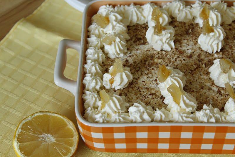 Lemon Ekmek Kataifi image