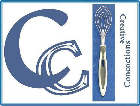 Creative Concoctions logo image