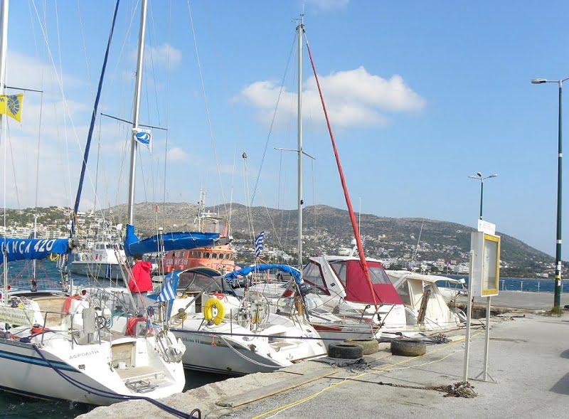 Port Rafti Marina image