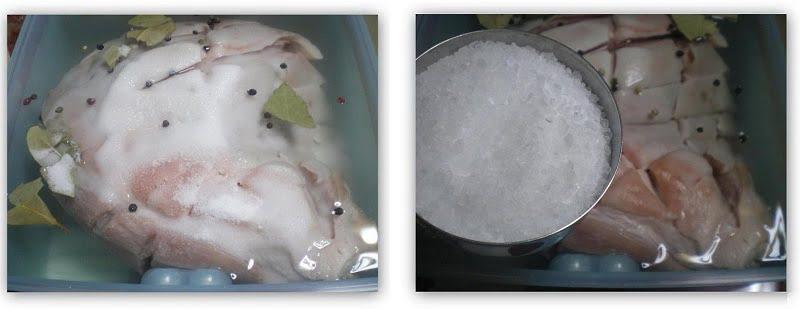 Stage 1 Pork Roast and Brining image