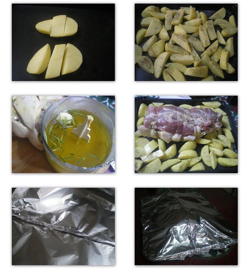 Stage 3 Roasting Pork image