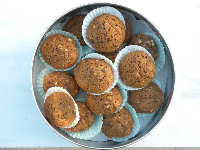 Dark Chocolate and Other Food for a Mental Boost plus Two Chocolate Recipes