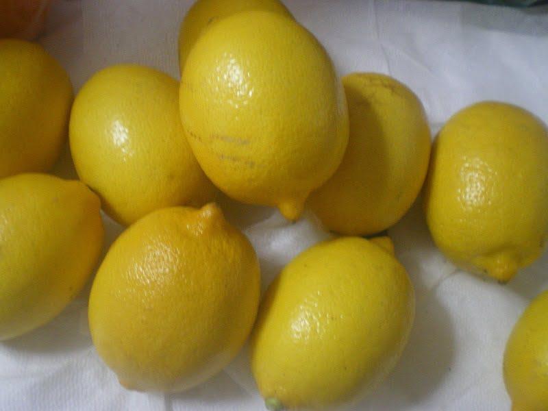 lemons image