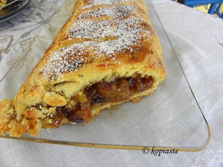 Birewegge - Swiss Fruit Tart