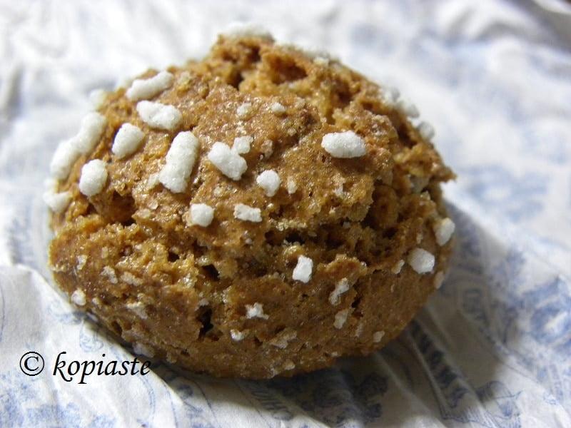 amaretti-cookie