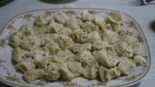 Kaloirka (Cypriot Beef Ravioli)