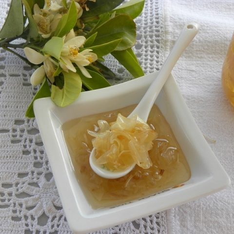 ctrus blossom preserve image