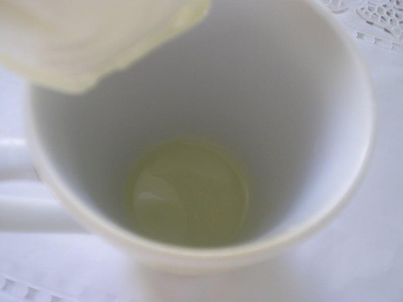 Yoghurt water image