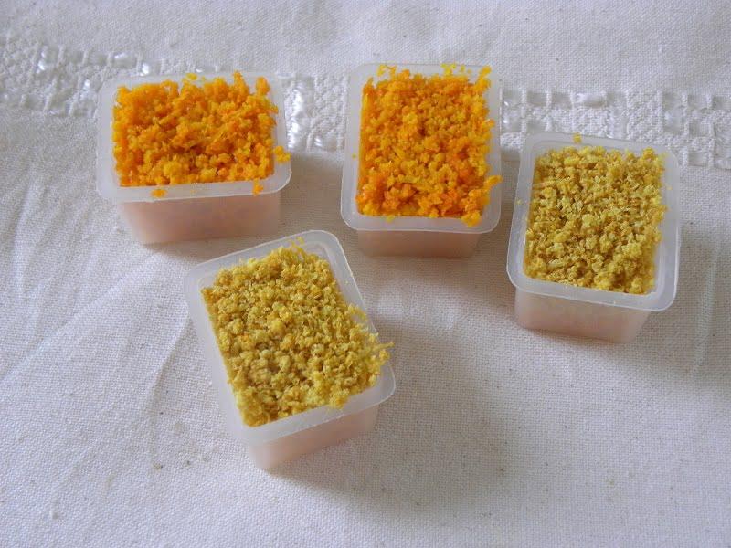citrus zest image