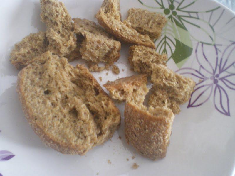kritharokouloura dakos barley rusks image