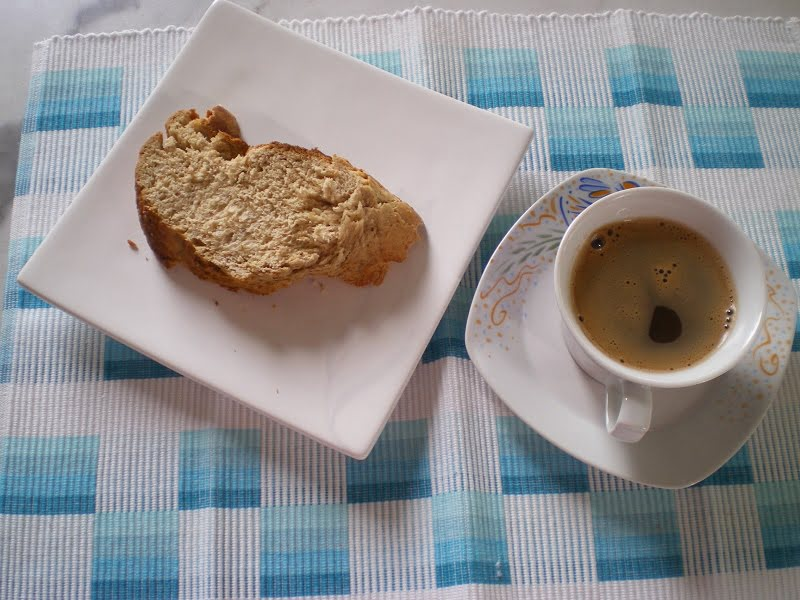 Dabo for breakfast image