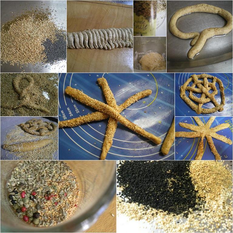 collage glistarkes photo