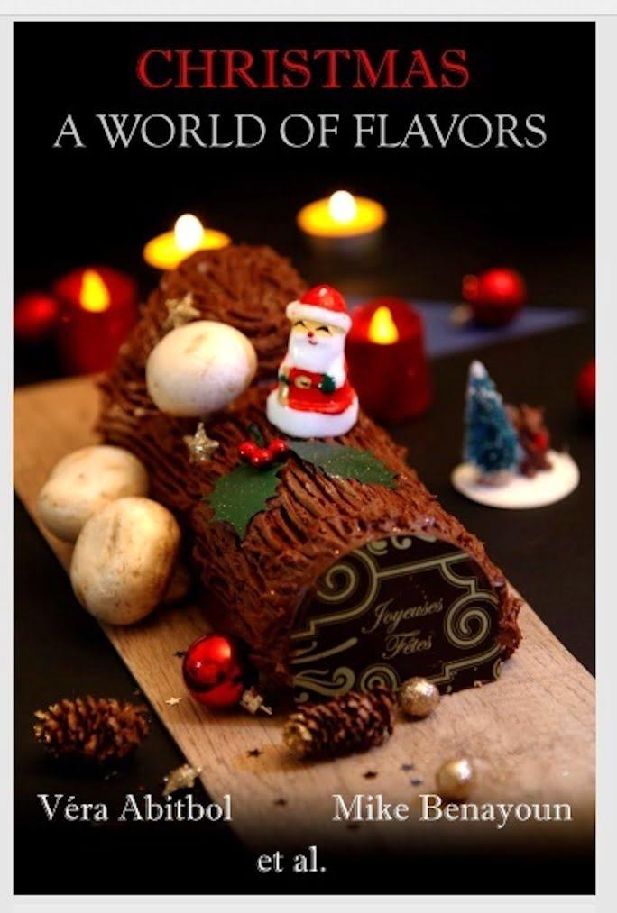 Christmas - A world of Flavors image