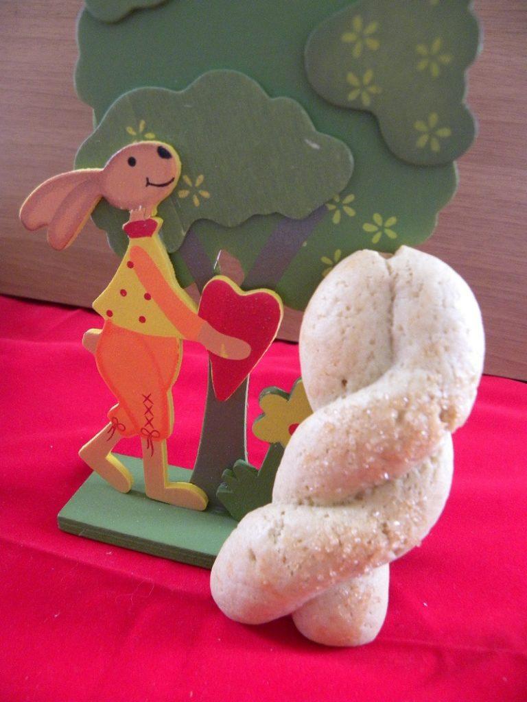 Easter Koulourakia image