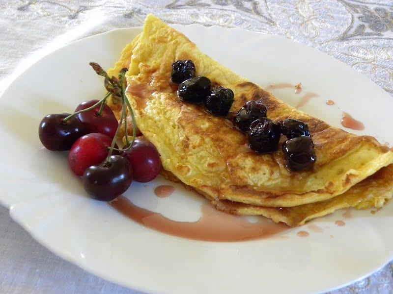 Kaikanas pancake image