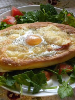 Peinirli with an Eggs image