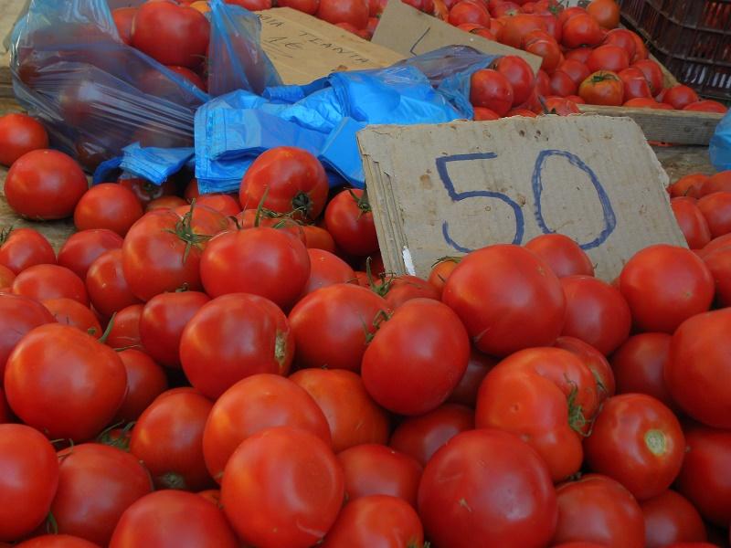 Cheap Ripe tomatoes image