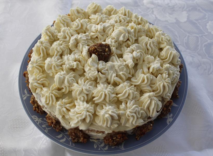 Kyriacos Caramelized Banana Cake picture