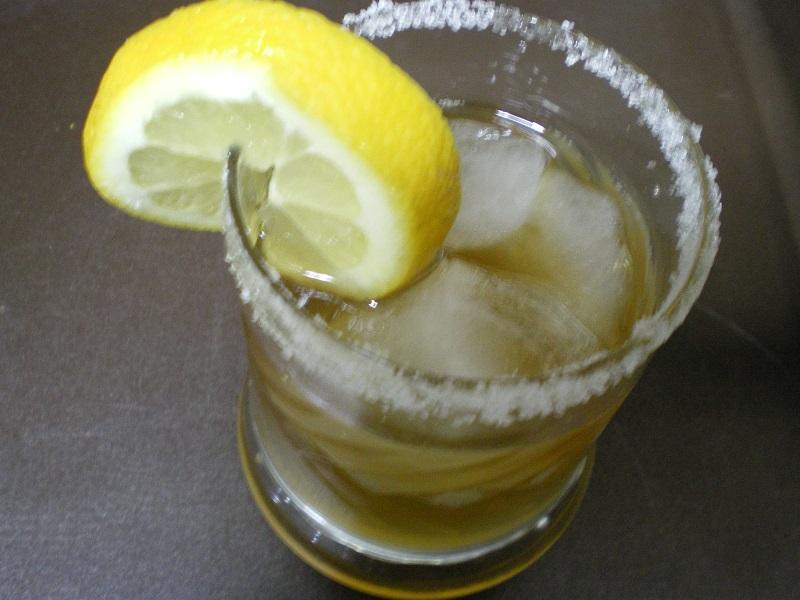 Brandy sour image